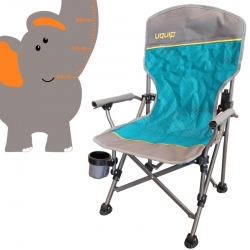UQUIP Kirby Kids Chair