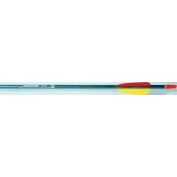 Alloy Target Arrow 1816, Redzone