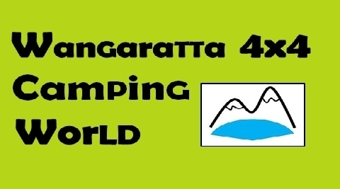 Wangaratta Camping World and Wangaratta 4x4